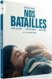 Nos batailles BLURAY 720p FRENCH