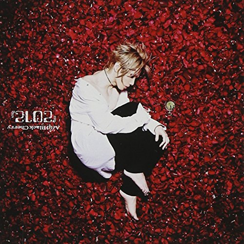 Acid Black Cherry / 『2012』(MUSIC CLIP盤)(DVD付)