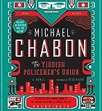 The Yiddish Policemen's Union CD: A Novel