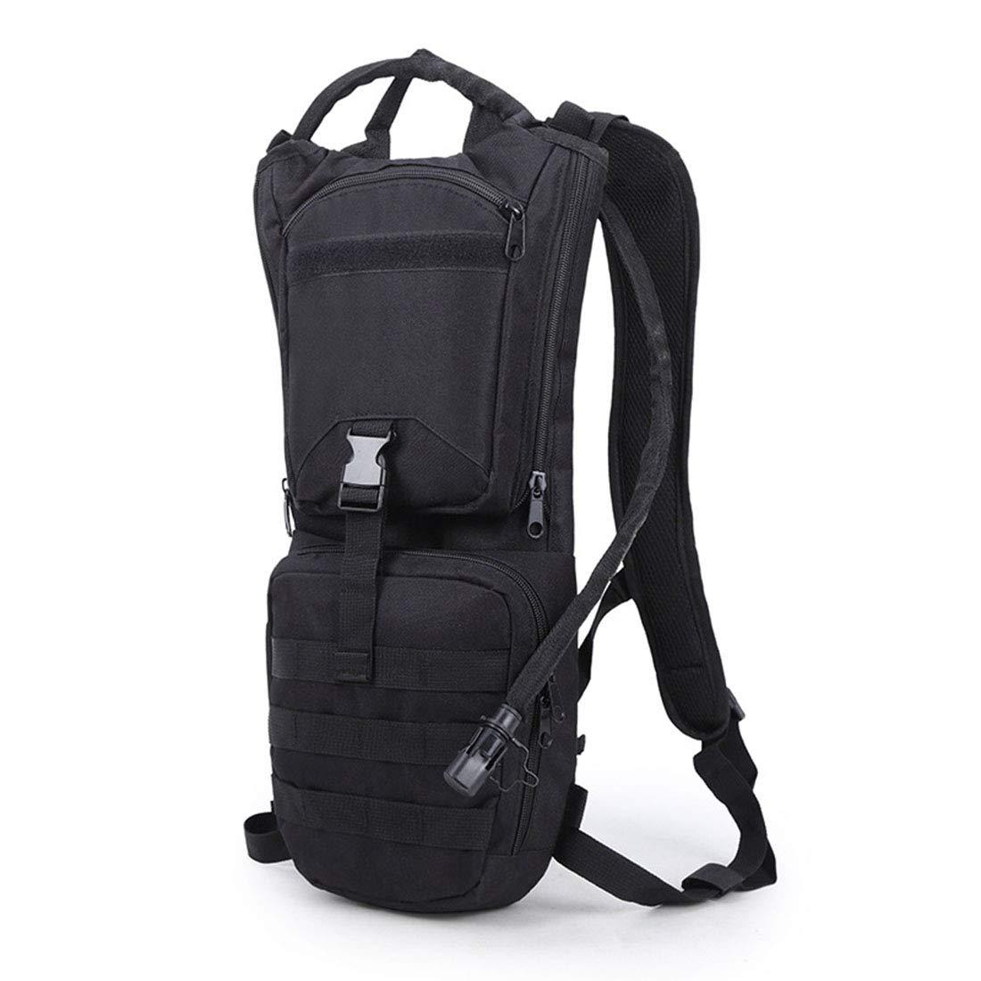 Color : A1 AIYAMAYA Bicycle Riding Bag Water Bag Large Mouth Liner 3L Water Bag Backpack