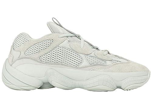 Docenas Tan rápido como un flash Extracto  Adidas - Zapatillas de Deporte de Piel Vuelta Hombre, Beige (Salt ...