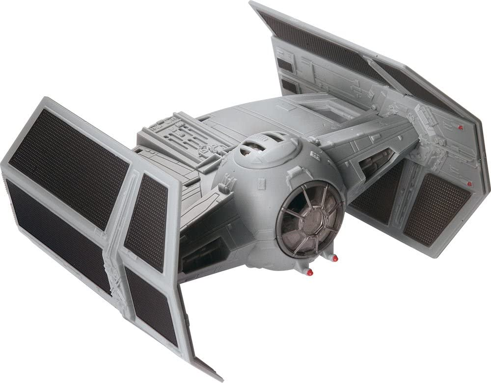 Revell//Monogram Snap Tite TIE Interceptor Kit