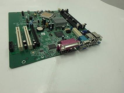Amazon com: Genuine C27VV Dell Motherboard For Optiplex 780