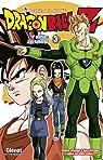 Dragon Ball Z - Cycle 4, tome 3 par Toriyama