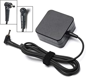20V 2.25A 45W AC Adapter Laptop Charger Replacement for Ideapad 100 710s 100S-14IBY,Flex 4-1130 14 15,Lenovo B50-10,Yoga 710 510 Series,5A10H42923 PA-1450-55LN PA-1450-55LR Power Supply Cord