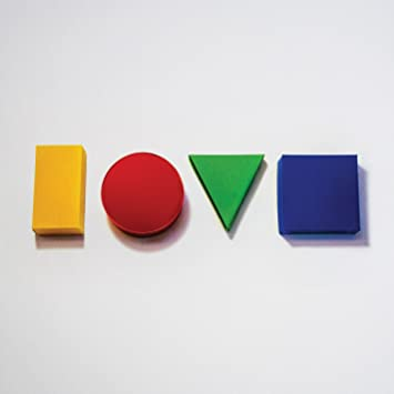 Love Is A Four Letter Word: Amazon.co.uk: Music