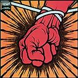 ST ANGER(reissue)