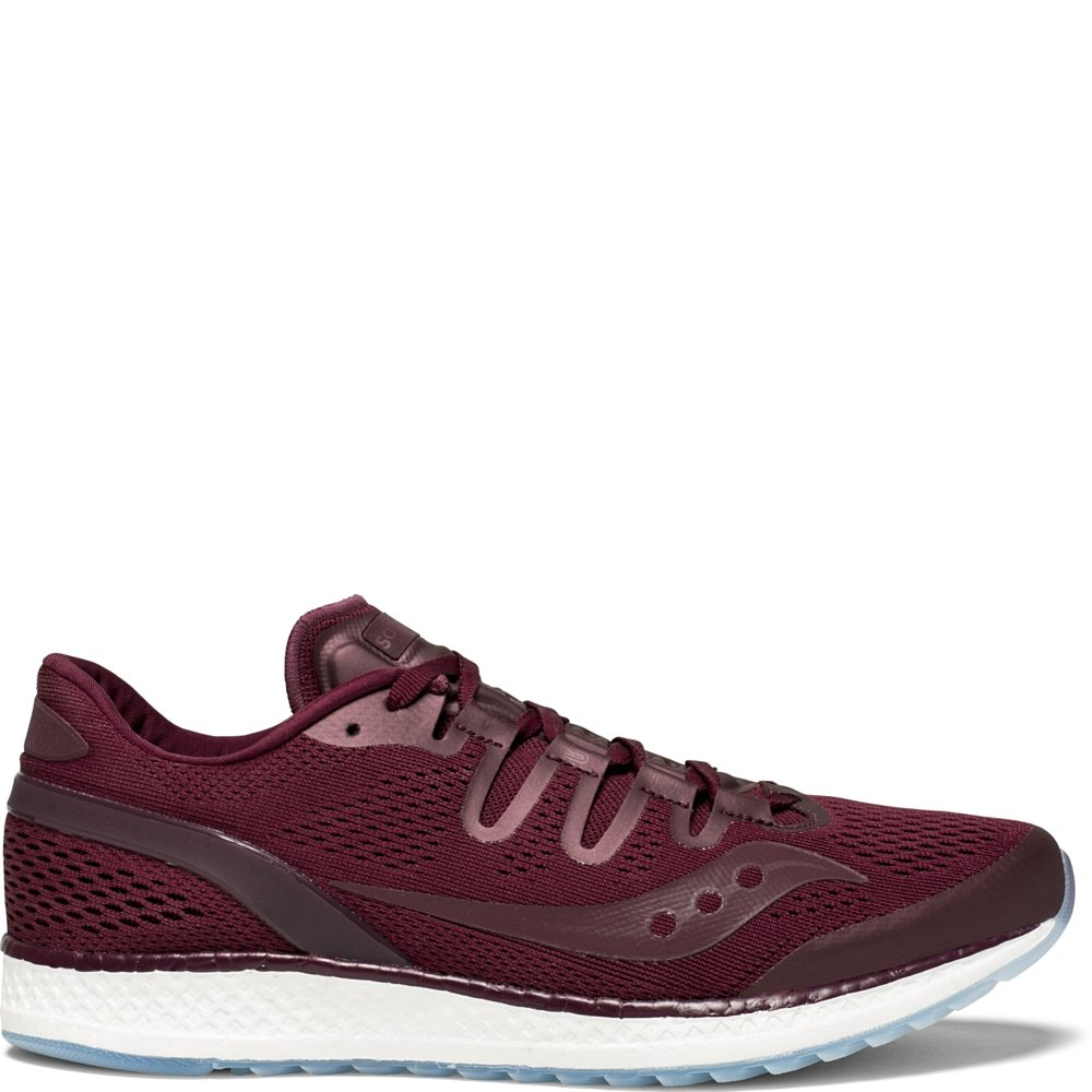 Saucony Freedom Iso Unisex Road-Running-Shoes