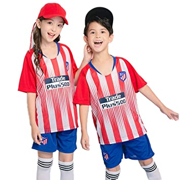HANGESS Camiseta De Fútbol Uniforme - Camiseta De ...