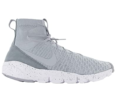 6631b0b29655 Nike Air Footscape Magista Flyknit Mens Trainers 816560 Sneakers Shoes (UK  9 US 10 EU