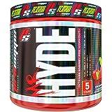 Pro Supps Mr. Hyde Intense Energy Pre-Workout Powder (Fruit Punch Flavor), 5 True Servings, Ridiculous Focus, Massive Energy, Insane Muscle Pumps