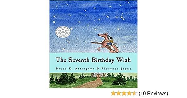 Amazon.com: The Seventh Birthday Wish (Audible Audio Edition ...
