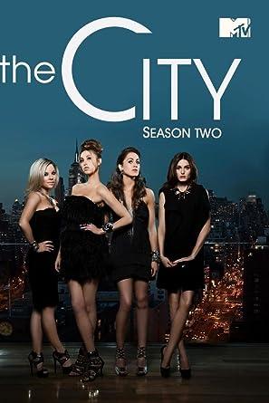 Amazon.com  The City  Season 2  Whitney Port, Olivia Palermo, Roxy ... b1e4751331