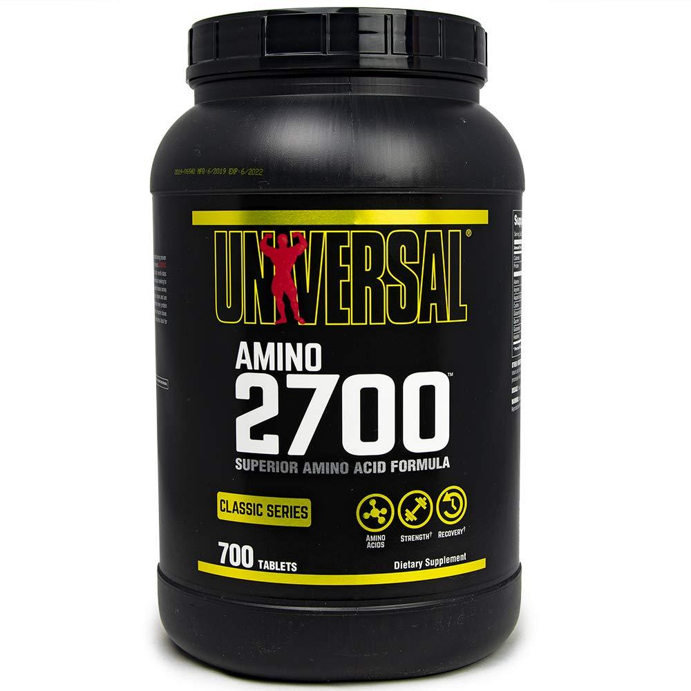 UniversalNutritionAmino2700,700Tablets by Universal Nutrition