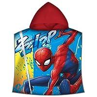 Disney Spiderman Poncho, MV15362, 120 X 60 cm