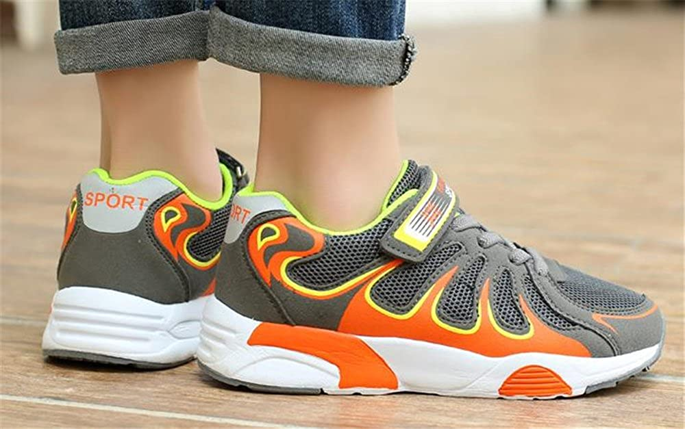 homme homme homme / femme de chaussures pour enfants modeok mesh baskets confortables souliers de mar che facile à n ettoyer la surface extérieure hb14404 très forte chaleur et la résistance à la chaleur 08685c