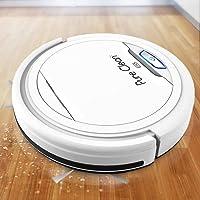 Pure Clean Robot aspiradora, Color Gris