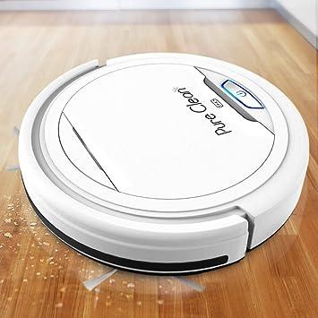 Amazon.com: PUCRC25 - Aspiradora robot automática: Home ...