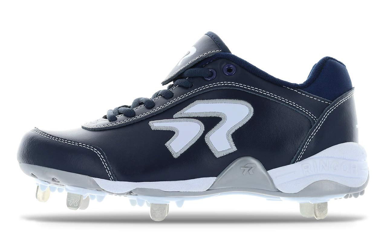 Dynasty 2.0 Spike Navy-White 9.0 by Ringor