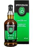 Springbank, 15 Year Old, 70cl Bottle