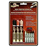 Parker & Bailey Cleaning Product Wood Furniture Repair Kit
