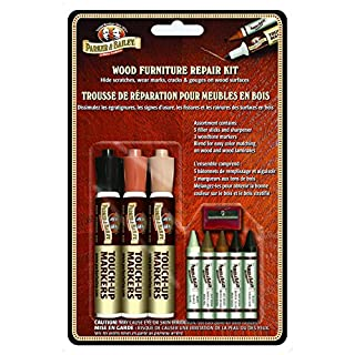Parker & Bailey Wood Furniture Repair Kit