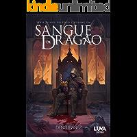 Sangue de Dragão (Série Filhos do Fogo Livro 1)