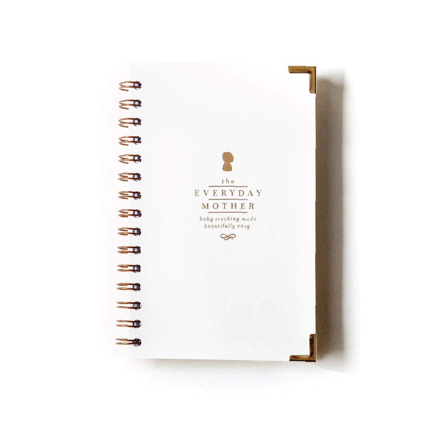 6 Month Daily Baby Feed The Everyday Mother Essentials Tracker