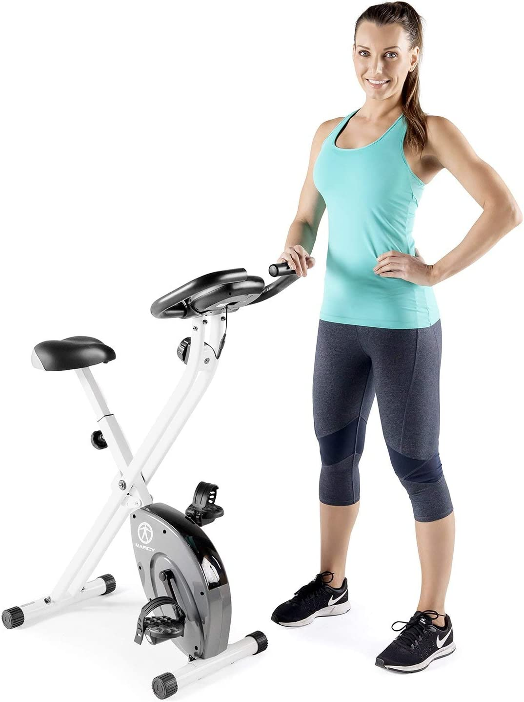 Marcy Foldable Exercise Bike Reviews In 2021 - Best 3 Model 3