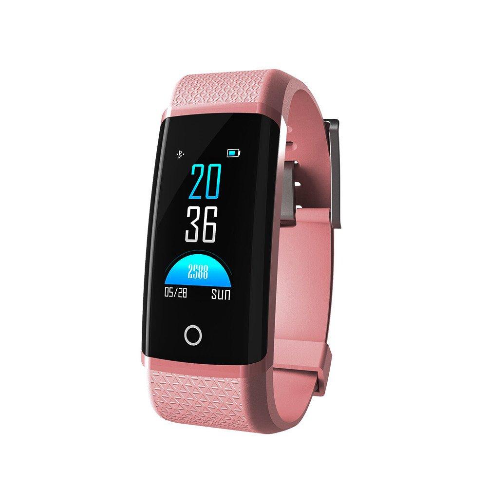 Amazon.com: Star_wuvi Smart Watch Bracelet, Waterproof ...