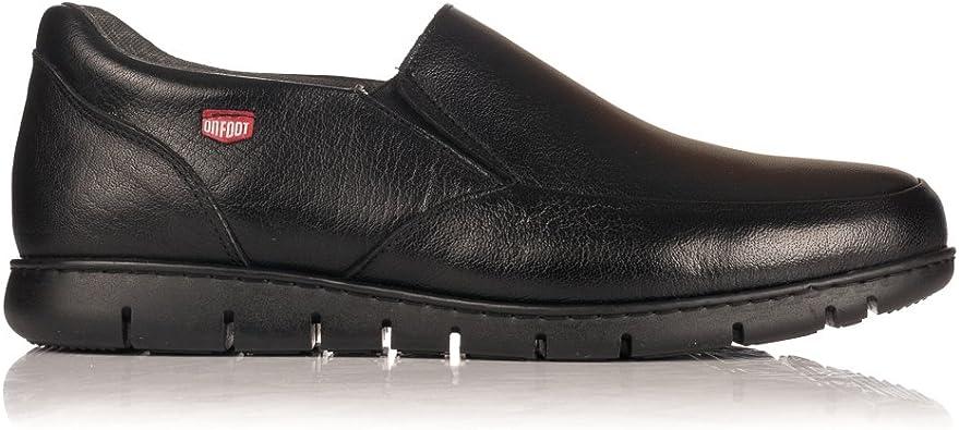 ON FOOT 8903 Mocasin Piso Goma Hombre: Amazon.es: Zapatos y ...