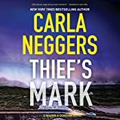 Thief's Mark: Sharpe & Donovan | Carla Neggers