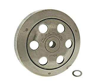 Campana de embrague (Malossi Clutch Bell 107 mm – Yamaha Jog RR 50 Lc