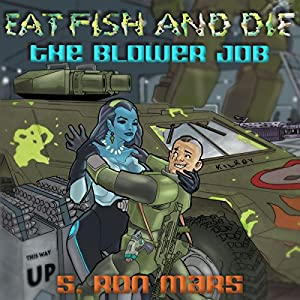 The Blower Job Audiobook