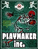 Blank Football Playbook Templates: Blank American Football Field Templates Football Playbook Templates  for Coaches 8.5'x11' 125 Pages Matte Cover Finish
