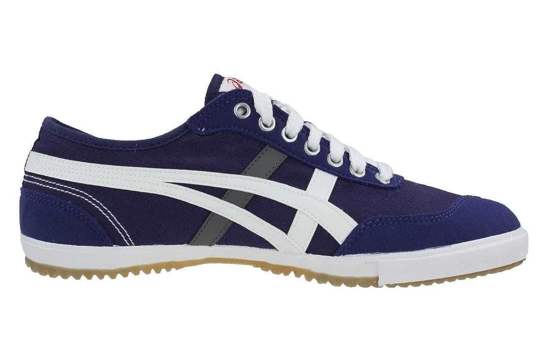 Asics Retro Rocket CV Sneaker Lifestyle blau Men, pointure:eur 40.5