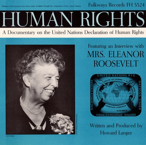 Human Rights: United Nations Declaration