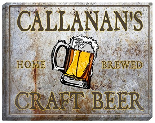callanans-craft-beer-stretched-canvas-sign-16-x-20