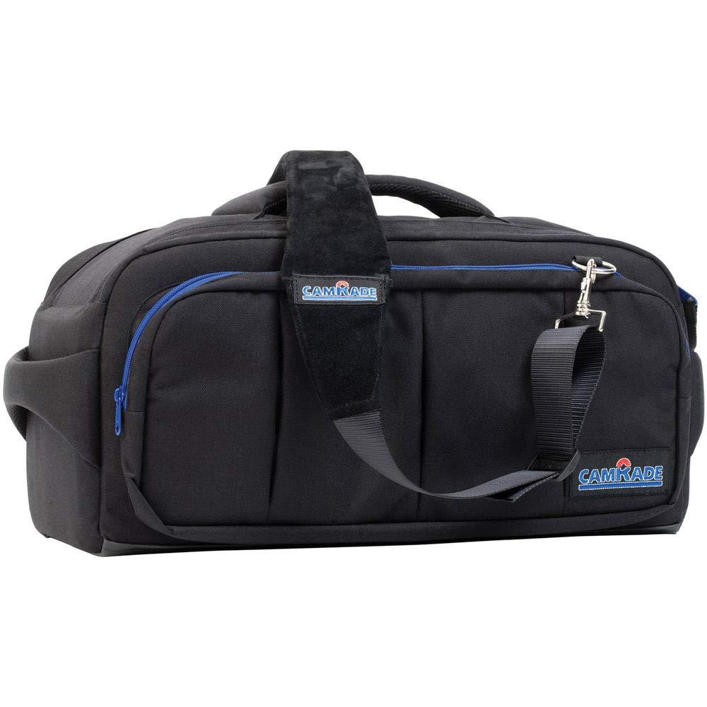 CamRade Run and Gun Medium Bag for Professional Cameras Up to 21.3'' by CamRade