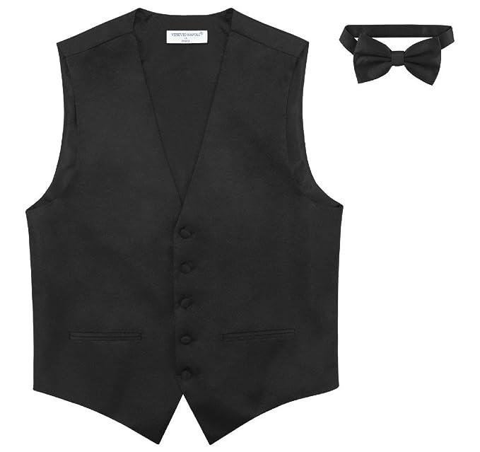 Amazon.com: Vesuvio Napoli – para hombre Slim Fit vestido ...