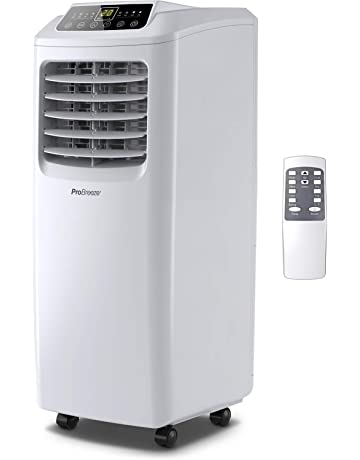 Omtyckta Amazon.co.uk: Air Conditioners HM-17