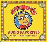 Arthur's Audio Favorites, Volume 1 (v. 1)