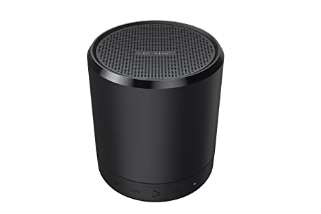 Amazoncom Creative Metallix Portable Mini Speaker With Bluetooth