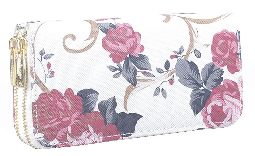 Blansdi Women Floral Print...