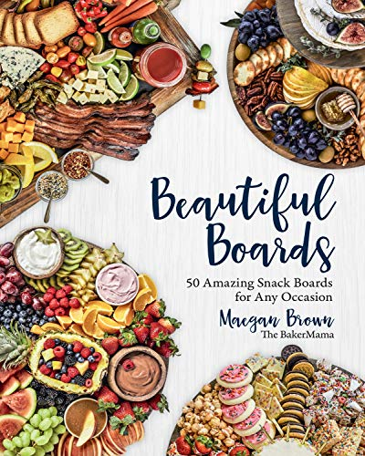 Halloween Themed Dinner Party Food (Beautiful Boards:50 Amazing Snack Boards for Any)