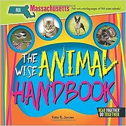 Descargar Por Utorrent The Wise Animal Handbook Massachusetts Donde Epub