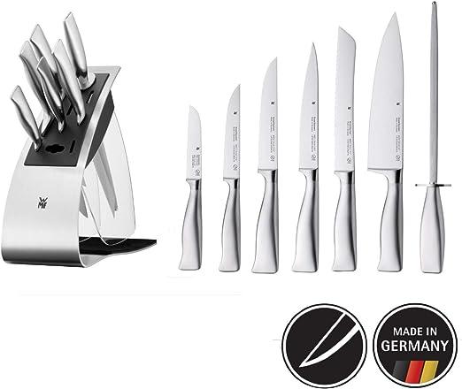 Compra WMF 1880679992 Grand Gourmet Performance Cut-Juego de ...