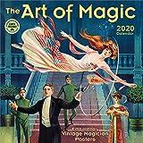 The Art of Magic 2020 Wall