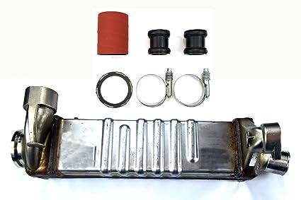 EGR Cooler For 2008 2012 Volvo D11 Mack MP7