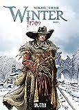 Winter 1709: Band 1. Buch 1